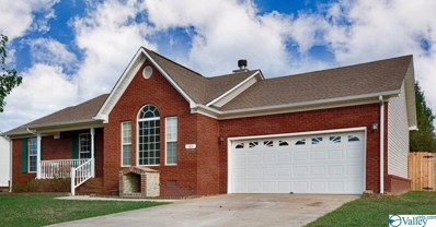 123 Turtle Ridge Drive, New Market, AL 35761 - #: 1155349