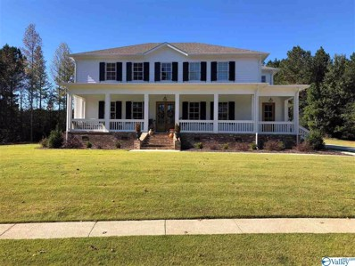 2113 Historical Village Drive, Arab, AL 35016 - MLS#: 1155360