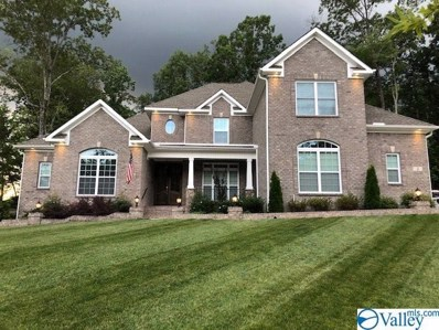 102 Phillips Ridge Drive, Huntsville, AL 35811 - MLS#: 1155400