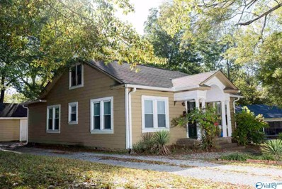 410 West Main Street, Albertville, AL 35950 - MLS#: 1155406