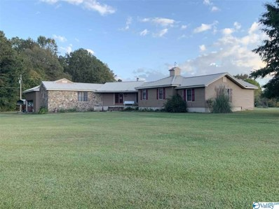 8770 Alabama Highway 9, Cedar Bluff, AL 35959 - MLS#: 1155502