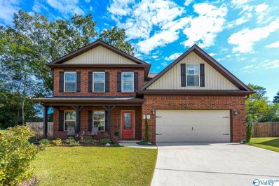 127 Meadowglade Lane, Madison, AL 35758 - MLS#: 1155519