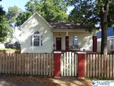 720 3RD Avenue SE, Decatur, AL 35601 - MLS#: 1155557