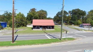 3301 Meighan Boulevard W, Gadsden, AL 35904 - MLS#: 1155565