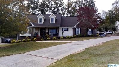 5501 Cedar Mill Drive, Guntersville, AL 35976 - MLS#: 1155581