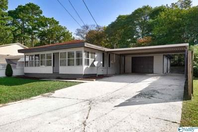 11709 Gateway Drive E, Huntsville, AL 35803 - MLS#: 1155588