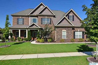 107 Legend Mill Circle, Madison, AL 35758 - MLS#: 1155634
