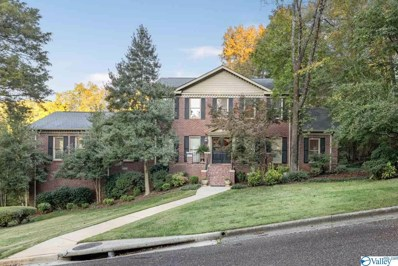 1401 Bramblewood Drive, Huntsville, AL 35801 - MLS#: 1155650
