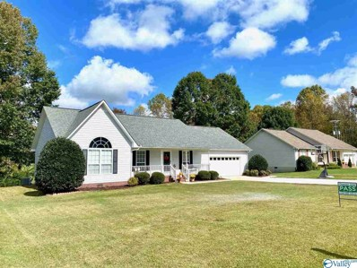 1953 Putter Circle, Arab, AL 35016 - MLS#: 1155661