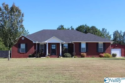 1949 New Center Road, Somerville, AL 35670 - MLS#: 1155663