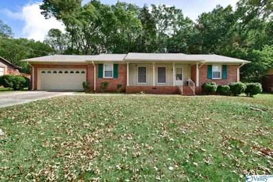 8507 Hickory Hills Lane, Huntsville, AL 35802 - MLS#: 1155664