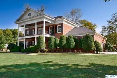 296 Forrest Hills Drive, Brownsboro, AL 35741 - MLS#: 1155666