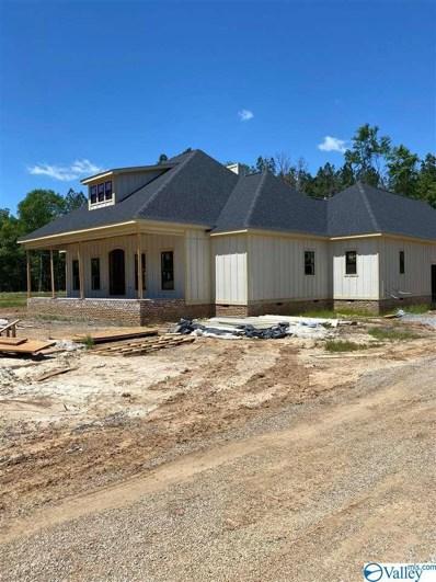 3578 Creek Path Road, Guntersville, AL 35976 - MLS#: 1155741