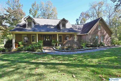 5002 Fall Bluff Drive, Decatur, AL 35603 - MLS#: 1155745