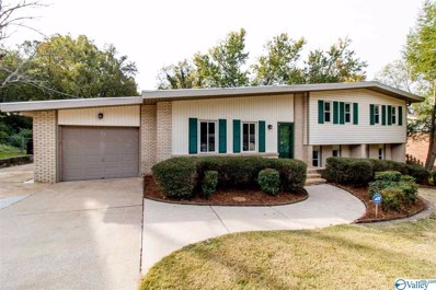 510 Bain Drive, Huntsville, AL 35803 - MLS#: 1155763