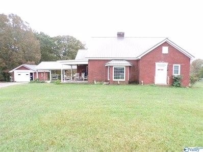 424 Morgan Street, Moulton, AL 35650 - MLS#: 1155775