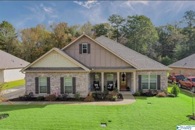 7026 Regency Lane, Gurley, AL 35748 - MLS#: 1155809