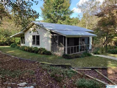 154 Scenic Drive, Hollywood, AL 35752 - MLS#: 1155821