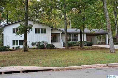 7118 Jones Valley Drive, Huntsville, AL 35802 - MLS#: 1155871