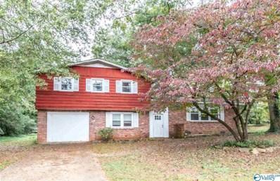 3800 Meadow Wood Circle, Guntersville, AL 35976 - MLS#: 1155885