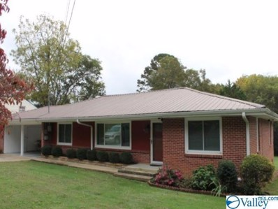 1607 Forest Avenue, Fort Payne, AL 35967 - MLS#: 1155909