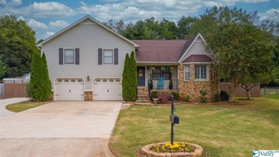 107 Stavemill Drive, Madison, AL 35758 - MLS#: 1155925