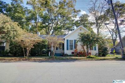 208 White Street, Huntsville, AL 35801 - MLS#: 1155972