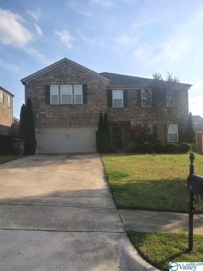 2405 Bell Manor Drive, Huntsville, AL 35803 - MLS#: 1155987