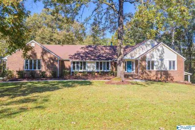 314 County Road 1368, Vinemont, AL 35179 - MLS#: 1155991