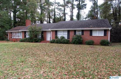 1804 Stratford Road, Decatur, AL 35601 - MLS#: 1156019