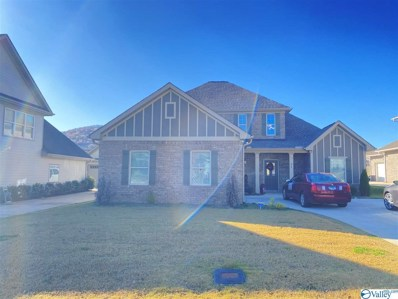 35 Astoria Lane N, Gurley, AL 35748 - MLS#: 1156121