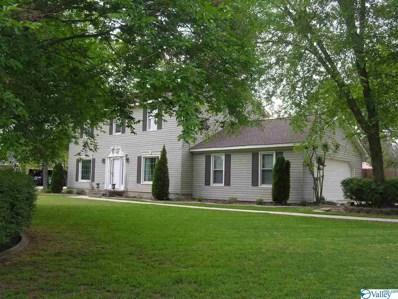 4528 Arrowhead Drive, Decatur, AL 35603 - MLS#: 1156128