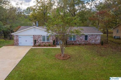 508 Shane Lane, Rainbow City, AL 35906 - MLS#: 1156130