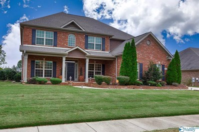 201 Danaher Lane, Madison, AL 35757 - MLS#: 1156208