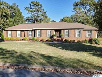 101 Wildhaven Drive, Albertville, AL 35951 - MLS#: 1156334