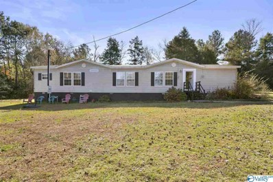297 Dewey Day Road, Somerville, AL 35670 - MLS#: 1156368