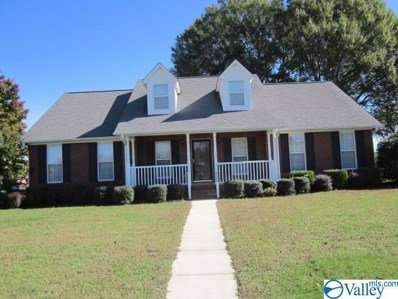 1701 Bellview Drive, Athens, AL 35611 - MLS#: 1156426