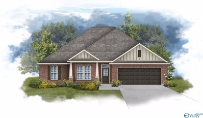 108 Rita Ann Way, Meridianville, AL 35759 - MLS#: 1156430