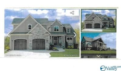 65 Gl Ridge Circle, Guntersville, AL 35976 - MLS#: 1156489