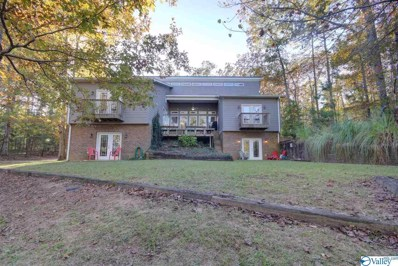 61 Starboard Tact, Double Springs, AL 35553 - MLS#: 1156515