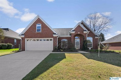 133 Long Bow Drive, Madison, AL 35758 - MLS#: 1156576