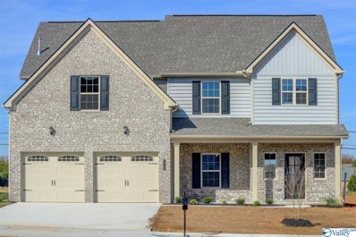 24411 Beacon Circle, Athens, AL 35613 - MLS#: 1156603