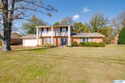 9007 Randall Road, Huntsville, AL 35802 - MLS#: 1156606