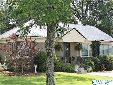 1216 Lonesome Bend Road, Glencoe, AL 35905 - MLS#: 1156623