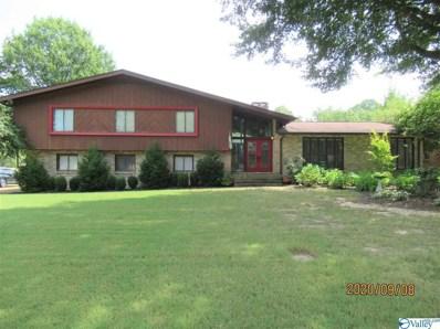 1112 Mason Drive, Hartselle, AL 35640 - MLS#: 1156631