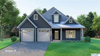 1631 Cherokee Ridge Drive, Union Grove, AL 35175 - MLS#: 1156667