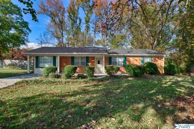 159 Mallard Drive, Scottsboro, AL 35769 - MLS#: 1156748