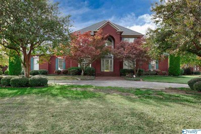 2613 Treyburne Lane, Owens Cross Roads, AL 35763 - MLS#: 1156895