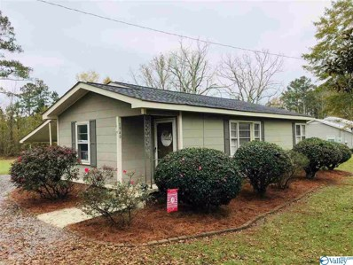 1940 Alexis Road, Centre, AL 35960 - MLS#: 1156916