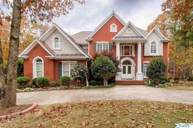 834 Cherokee Ridge Drive, Union Grove, AL 35175 - MLS#: 1156957